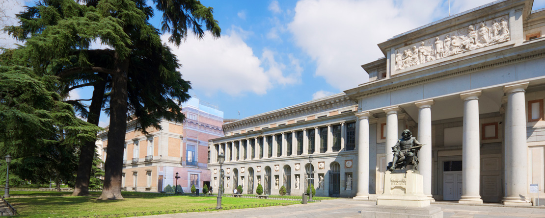 BBVA in Switzerland invites you to the Prado Museum