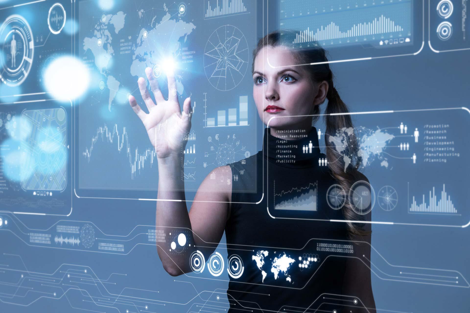 ¿Qué necesita una empresa para tener éxito en el nuevo contexto digital?