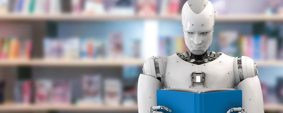 Inteligencia artificial: Qué es y cómo la afrontamos