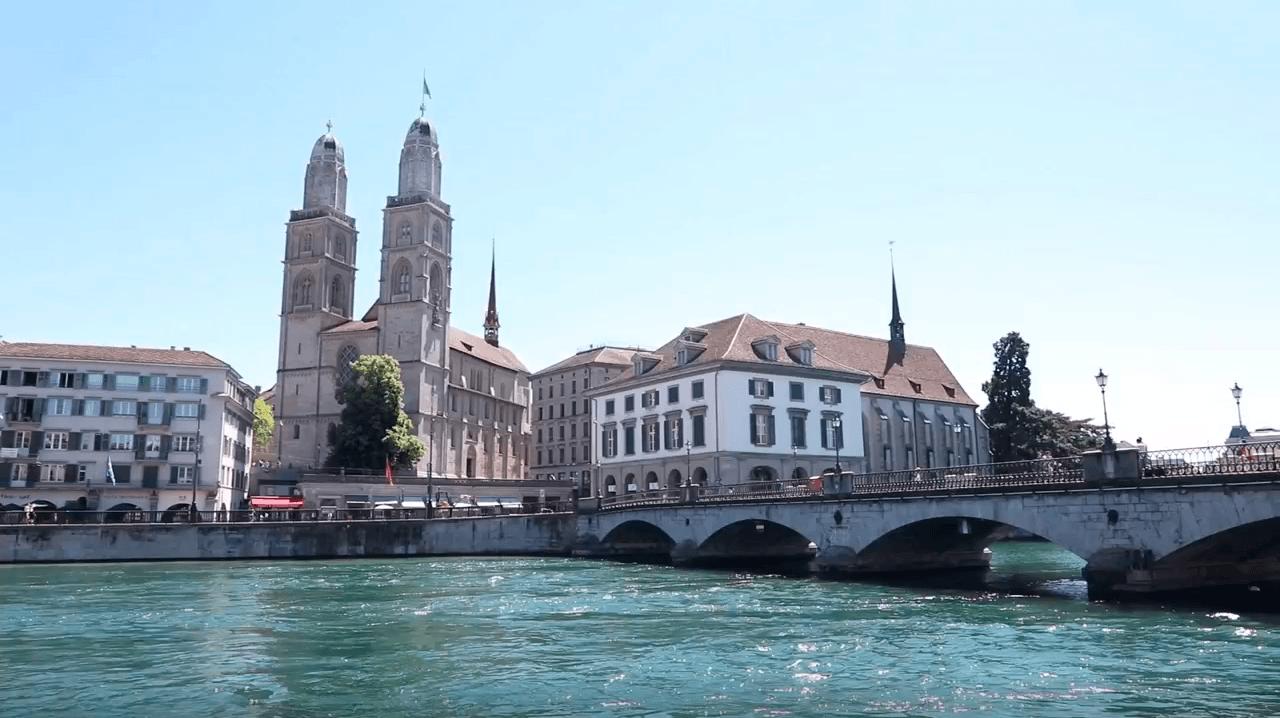 BBVA Switzerland released the 2018 annual report