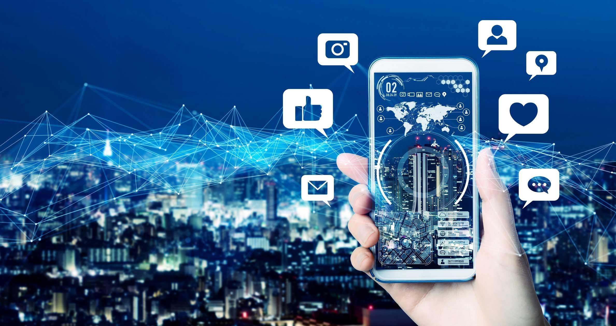 Cómo el 5G promete cambiar el mundo