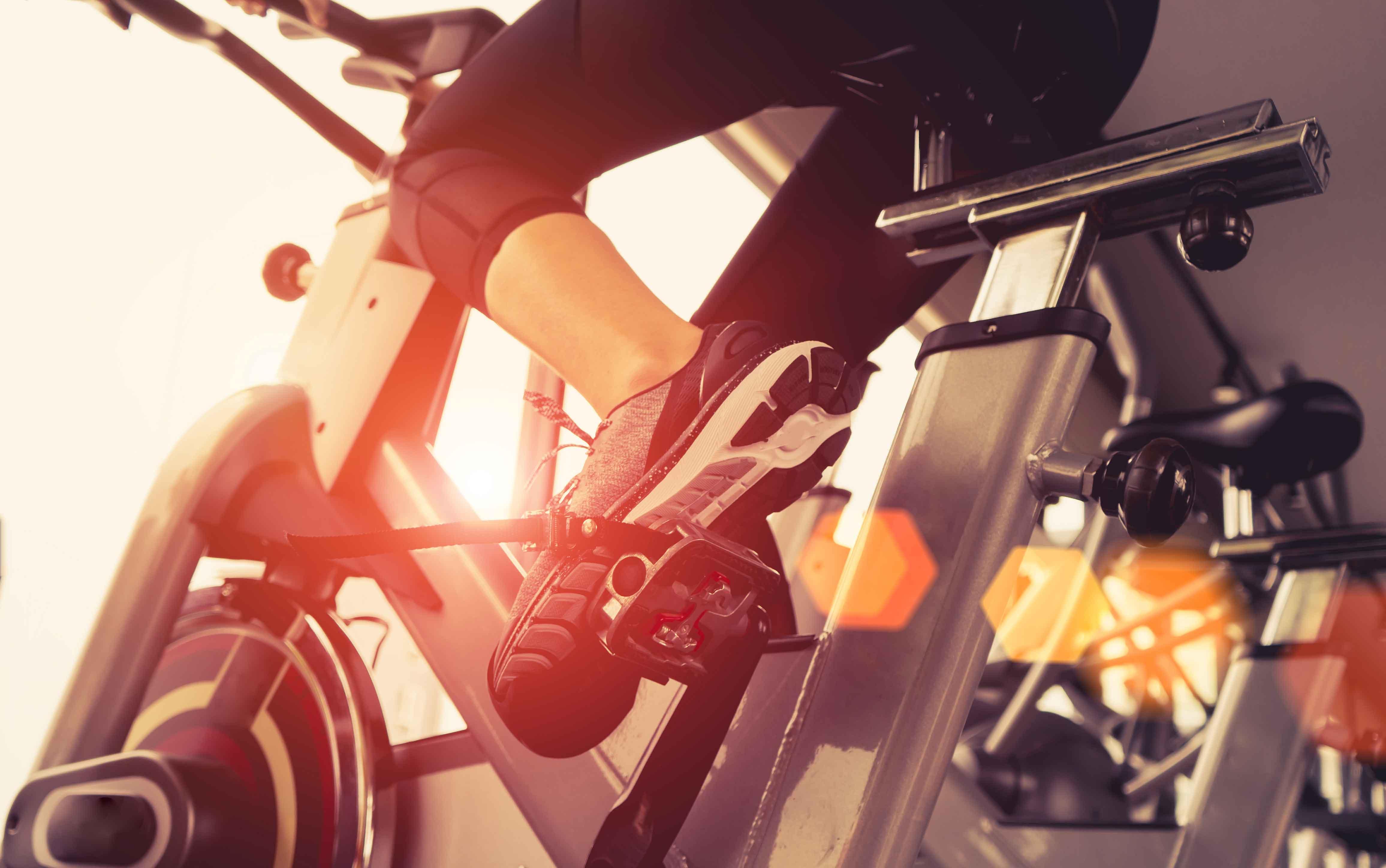Beneficios para la salud del ejercicio físico y los chequeos médicos