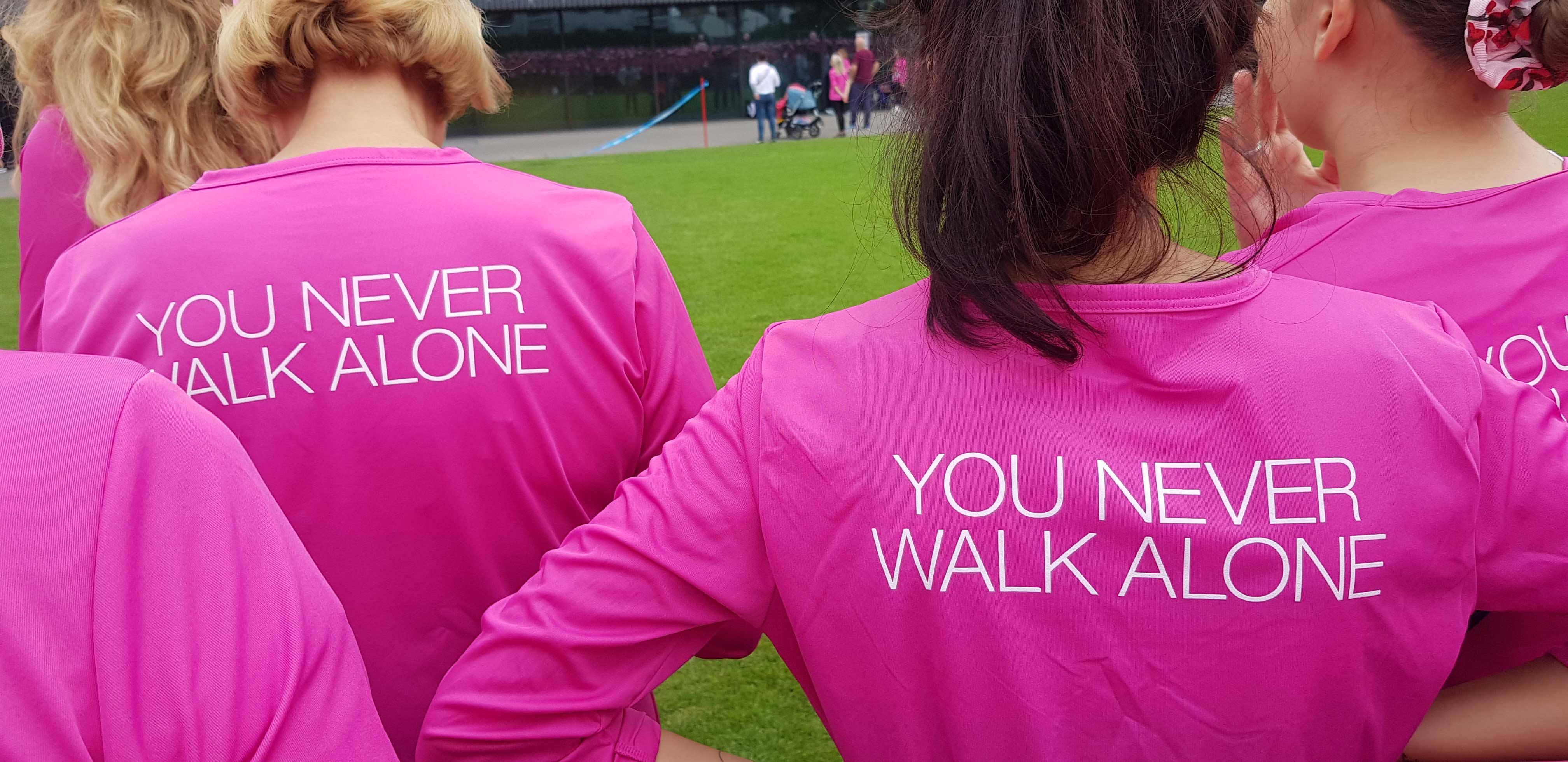 BBVA in its commitment against Breast Cancer