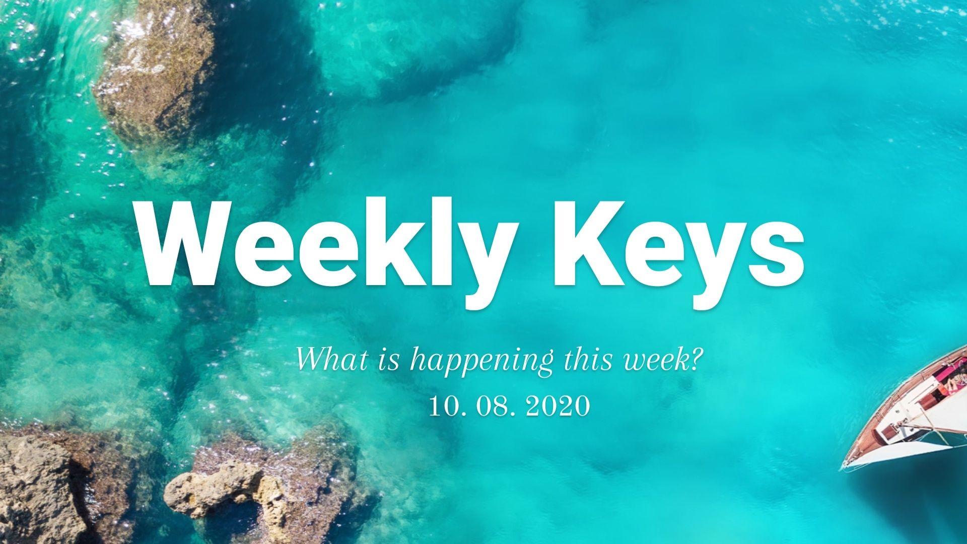 noticias financieras claves semanales