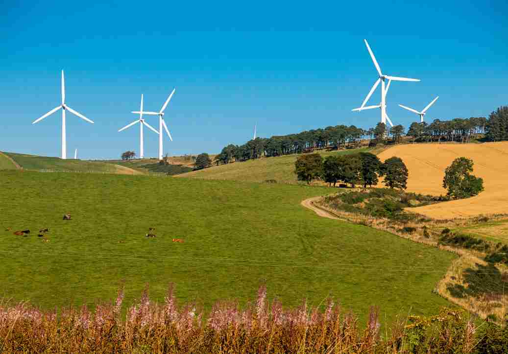 The evolution of socially responsible investing