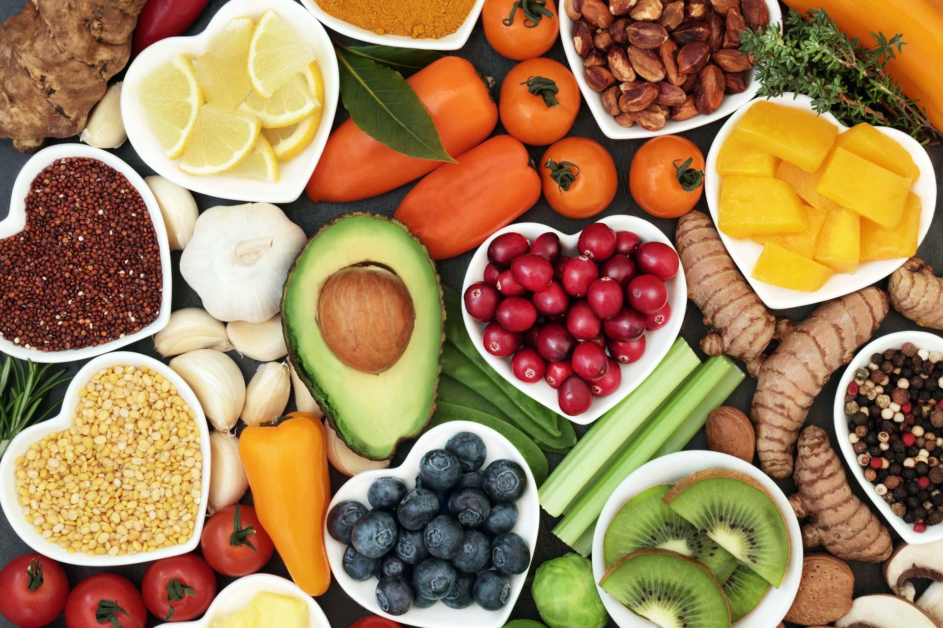 Las 10 claves para ser más saludables